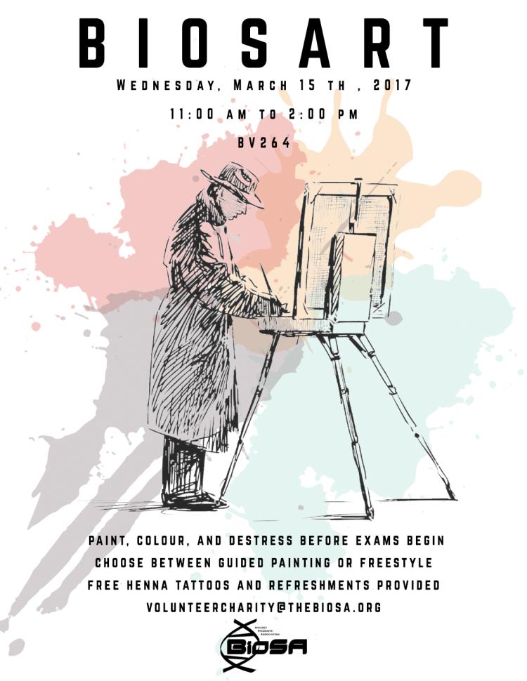 BioSArt Poster