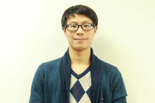 Edwin Cheung