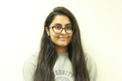 Rajshree Biswas